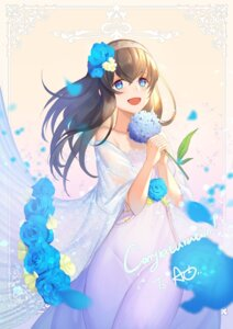 Rating: Safe Score: 25 Tags: dress mt sagisawa_fumika the_idolm@ster the_idolm@ster_cinderella_girls User: Mr_GT