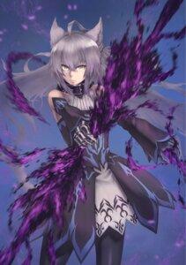 Rating: Safe Score: 16 Tags: animal_ears armor atalanta_alter fate/grand_order pantyhose yasu_(segawahiroyasu) User: Nepcoheart