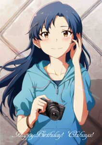 Rating: Safe Score: 24 Tags: ayano_yuu kisaragi_chihaya the_idolm@ster User: animeprincess