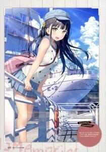 Rating: Safe Score: 49 Tags: kantoku nagisa_(kantoku) seifuku User: drop