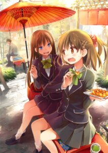 Rating: Safe Score: 55 Tags: eretto seifuku User: WtfCakes