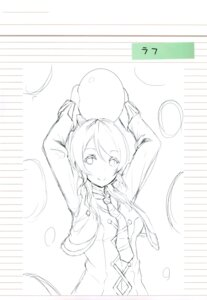 Rating: Safe Score: 12 Tags: ayase_eli love_live! siva. sketch User: StardustKnight