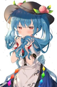 Rating: Safe Score: 46 Tags: hinanawi_tenshi satoupote touhou User: Mr_GT
