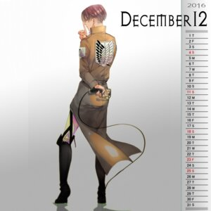 Rating: Safe Score: 4 Tags: calendar levi male shingeki_no_kyojin tagme weapon User: charunetra