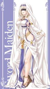 Rating: Questionable Score: 47 Tags: goblin_slayer heels kannatsuki_noboru sword_maiden User: kiyoe