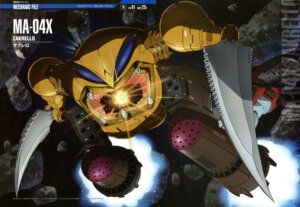 Rating: Safe Score: 5 Tags: gundam kawahara_tomohiro mecha mobile_suit_gundam User: Share