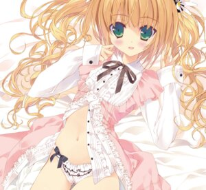 Rating: Questionable Score: 106 Tags: pantsu tsurusaki_takahiro User: fairyren