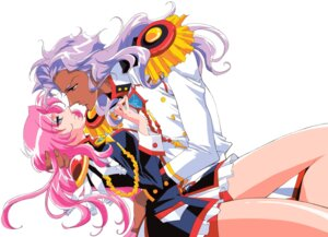 Rating: Safe Score: 4 Tags: ootori_akio revolutionary_girl_utena tagme tenjou_utena User: Radioactive
