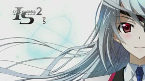 Rating: Safe Score: 31 Tags: infinite_stratos infinite_stratos_2 laura_bodewig seifuku wallpaper User: SHM222