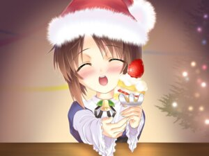 Rating: Safe Score: 14 Tags: christmas rozen_maiden souseiseki tachibana_surimu wallpaper User: Radioactive
