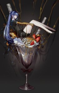 Rating: Safe Score: 13 Tags: heels houseki_no_kuni phosphophyllite saimon_ma User: Mr_GT