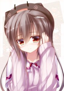 Rating: Safe Score: 31 Tags: animal_ears mia_flatpaddy nekomimi syroh User: 椎名深夏