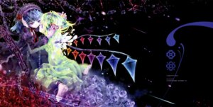 Rating: Safe Score: 4 Tags: flandre_scarlet nc remilia_scarlet touhou User: WhiteExecutor