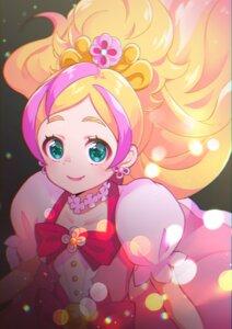 Rating: Safe Score: 9 Tags: dress eriko go!_princess_pretty_cure haruno_haruka pretty_cure skirt_lift User: charunetra
