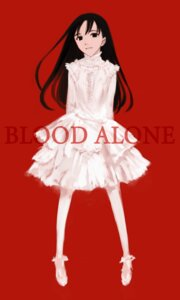 Rating: Safe Score: 3 Tags: blood_alone takano_masayuki User: Radioactive
