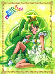 Rating: Safe Score: 14 Tags: kawamura_toshie midorikawa_nao pretty_cure smile_precure! User: Jigsy