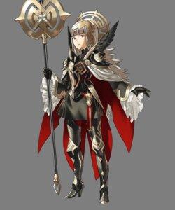 Rating: Questionable Score: 2 Tags: armor fire_emblem fire_emblem_heroes heels kozaki_yuusuke nintendo transparent_png veronica_(fire_emblem) weapon User: Radioactive