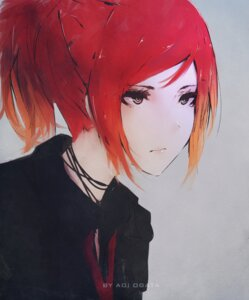Rating: Safe Score: 37 Tags: aoi_ogata watermark User: AnoCold
