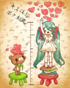 Rating: Safe Score: 21 Tags: hatsune_miku maako vocaloid User: Radioactive