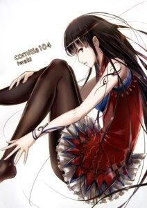 Rating: Safe Score: 21 Tags: moka._tapioka pantyhose User: Radioactive