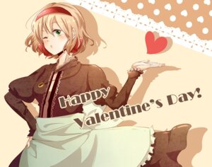 Rating: Safe Score: 3 Tags: belgium hetalia_axis_powers shimokami valentine User: Radioactive