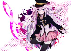 Rating: Safe Score: 24 Tags: ia_(vocaloid) sotsunaku thighhighs vocaloid User: WhiteExecutor