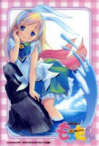 Rating: Safe Score: 8 Tags: animal_ears bunny_ears moetan pop shiratori_alice User: Radioactive