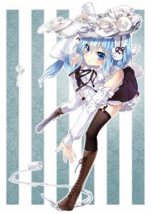 Rating: Safe Score: 45 Tags: maid stockings tagme thighhighs User: nphuongsun93