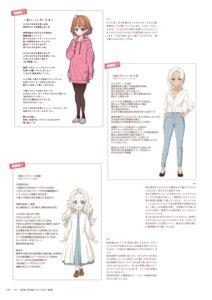 Rating: Questionable Score: 6 Tags: dress new_game! pantyhose sweater tokunou_shoutarou yamato_catarine_touwa yamato_sophie_waon User: kiyoe