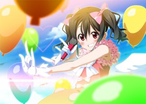 Rating: Safe Score: 25 Tags: 2c=galore love_live! yazawa_nico User: SubaruSumeragi