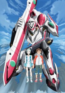 Rating: Safe Score: 5 Tags: eureka eureka_seven renton_thurston User: Radioactive