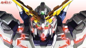 Rating: Safe Score: 7 Tags: gundam gundam_unicorn mecha nakada_eiji unicorn_gundam wallpaper User: zzxantrax07