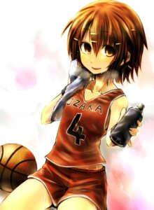 Rating: Safe Score: 28 Tags: basketball chankodining_waka User: Radioactive