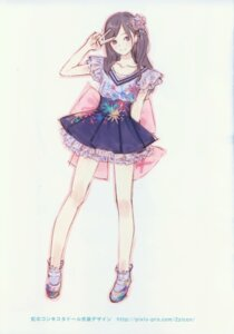 Rating: Safe Score: 36 Tags: dress kishida_mel overfiltered User: Radioactive