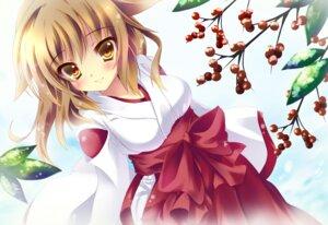 Rating: Safe Score: 25 Tags: miko miruko36 User: fairyren