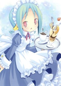Rating: Safe Score: 18 Tags: maid pop tsumekomi_shiori yutori-chan User: petopeto
