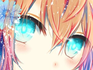Rating: Safe Score: 43 Tags: megurine_luka vocaloid User: Humanpinka