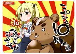 Rating: Questionable Score: 20 Tags: dress himeki_chifuyu inou-battle_wa_nichijou-kei_no_naka_de User: drop