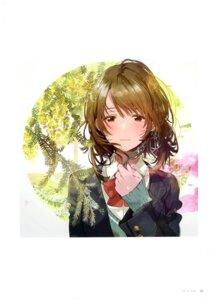 Rating: Safe Score: 7 Tags: fly jaku-chara_tomozaki-kun User: kiyoe
