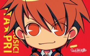 Rating: Safe Score: 2 Tags: chibi ittoki_otoya male uta_no_prince_sama wallpaper User: ghoulishWitchhx