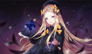 Rating: Safe Score: 24 Tags: abigail_williams_(fate/grand_order) dress fate/grand_order no2 User: charunetra
