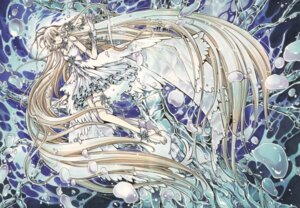 Rating: Safe Score: 20 Tags: chii clamp dress tsubasa_reservoir_chronicle wings User: Share