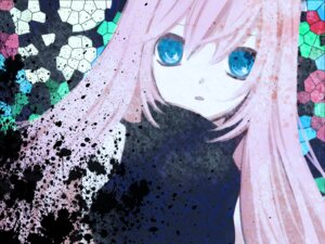 Rating: Safe Score: 14 Tags: megurine_luka vocaloid wallpaper yayoi User: charunetra