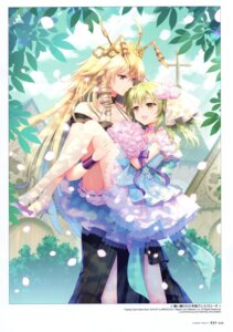 Rating: Questionable Score: 15 Tags: an2a tagme wind_mail User: kiyoe