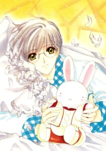 Rating: Safe Score: 3 Tags: card_captor_sakura clamp male tsukishiro_yukito User: Share