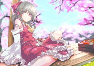 Rating: Safe Score: 34 Tags: ayuya_naka_no_hito hakurei_reimu miko touhou User: tbchyu001