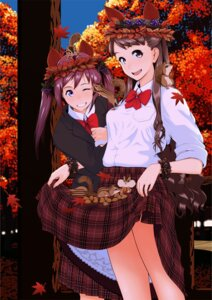 Rating: Safe Score: 20 Tags: code49 seifuku User: fireattack