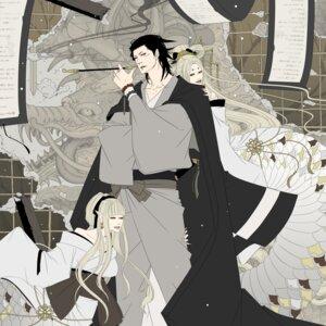 Rating: Safe Score: 1 Tags: eris_(artist) kimono User: Radioactive