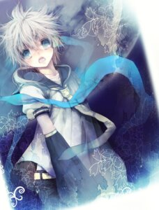 Rating: Safe Score: 10 Tags: kagamine_len male ooki_bonta vocaloid User: charunetra