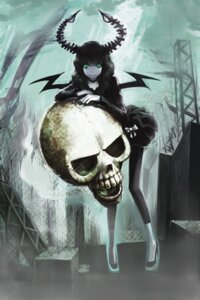 Rating: Safe Score: 8 Tags: black_rock_shooter dead_master hatikou vocaloid User: charunetra